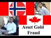 Accountant -  Asset Gold (Pvt) Ltd