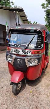 Bajaj RE SP Three Wheel for Sale