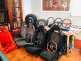 Japanese Bucket Seats For Sale