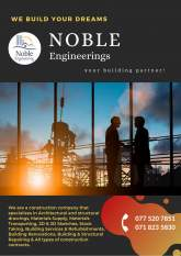 Noble Engineering Services