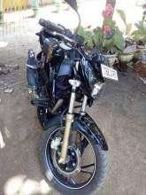 TVS Apache 200cc
