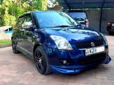 Suzuki Swift Car for Sale