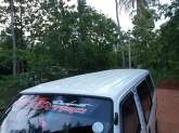 Toyota Shell Van for Sale