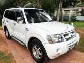Mitsubishi Montero GDI For Sale