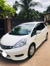 Honda Shuttle Car for Sale