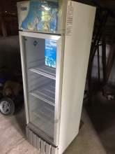 Bottle cooler 240L
