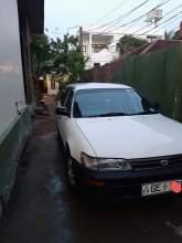Toyota Corolla EE103