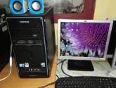 Samsung Branded PC