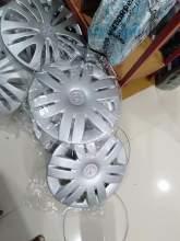 Tata Dimo Batta Wheel Cover