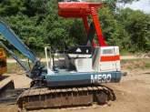 Mitsubishi ME 30 Excavator