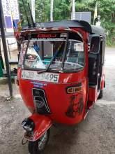 Bajaj 2 Stroke Three Wheel
