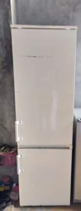 Bottom Freezer Italy Refregirator