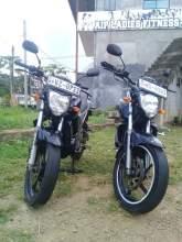 Yamaha FZ-S v1