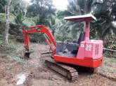 IHI 30 GX Excavator