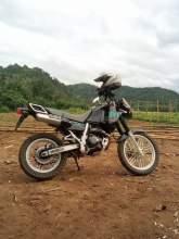Honda AX-1