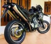 Yamaha XTX660R