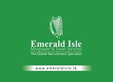 Forklift Driver, Shore Crane Operator, Mobile Crane Operator - Emerald Isle Manpower
