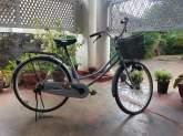 Imported Japanese Ladies Bicycle