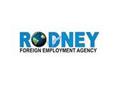 Florist - Rodney Foreign Employment Agency