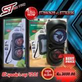 Bt speaker zqs 4221