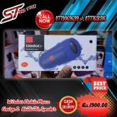 Wireless Mobile Phone Charge 2+ Bluetooth Speaker