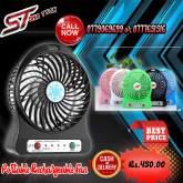 Rechargeable Fans Portable Usb Fan