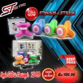 Apple Electric Massager – XY-999