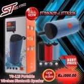 TG-113 Portable Wireless Bluetooth Speaker