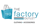 Inventory Controller - The Factory Outlet