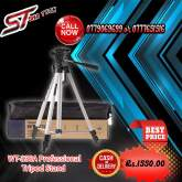 Weifeng WT-330A Professional Tripod Stand