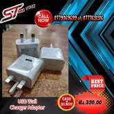 USB Wall Charger Adapter
