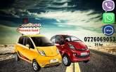 Piliyandala taxi service