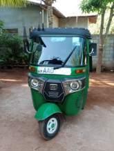 Bajaj 4 stroke threewheel 2015 for Sale