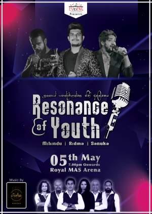 Resonance Of youth