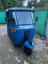 Bajaj RE for Sale