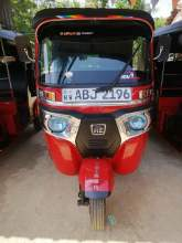 Bajaj RE 2015 for Sale