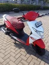 Honda Dio 2014 for Sale