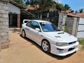 Subaru Impreza Sti 4 for Sale