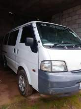 Nissan Vanette 2007 for Sale