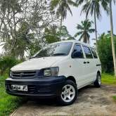 Toyota Noah 2000 for Sale