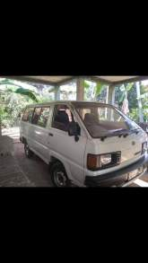 Toyota Liteace 1991 for Sale