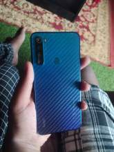 Xiaomi redmi note 8 with remote control