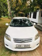 Toyota Axio 2007 for Sale