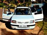 Nissan March 2000 for Sale