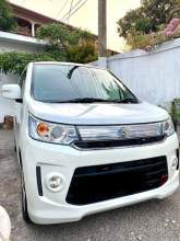 Suzuki Wagon R Stingray 2014 for Sale