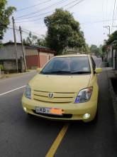 Toyota IST 2003 for Sale