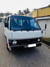 Toyota Hiace LH50 1983 for Sale