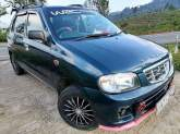 Suzuki Alto 2012 for Sale