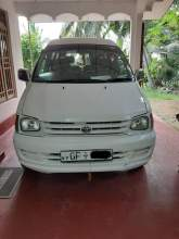 Toyota Noah 1996 for Sale