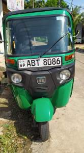 Bajaj RE for Sale
